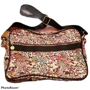 Tokidoki Laptop Bag